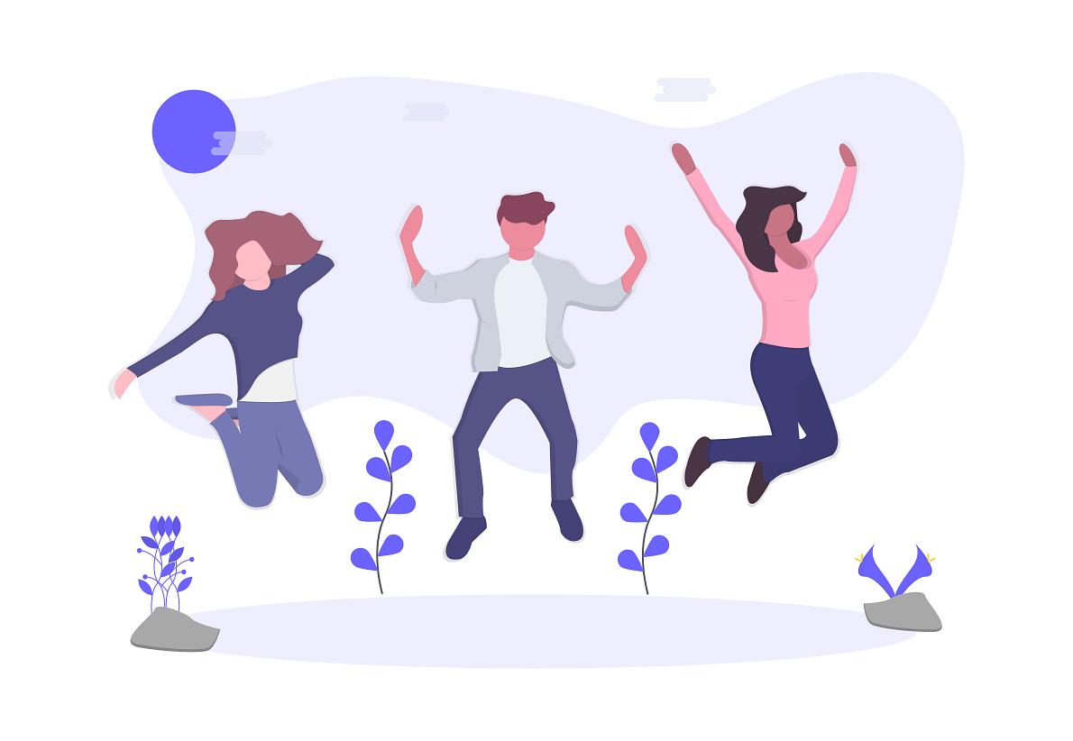 Top 5 FREE Illustration Resources  · UI/UX 💩
